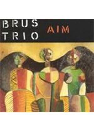 Brus Trio - Aim