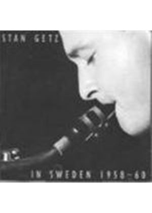 Stan Getz - In Sweden 1958-1960