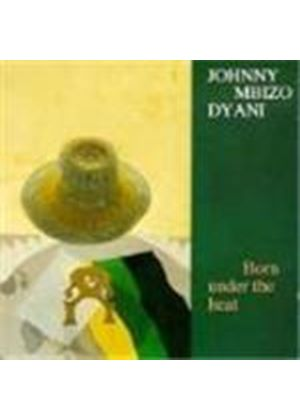 Johnny Mbizo Dyani - Born Under The Heat