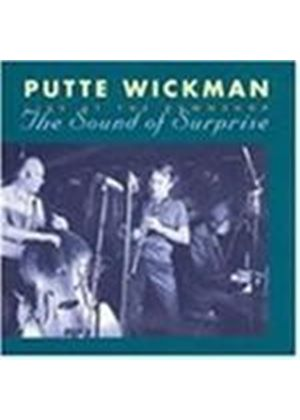 Putte Wickman - Sound Of Surprise, The