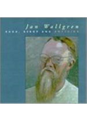 Jan Edvard Wallgren - Raga Bebop And Anything