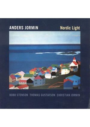 Anders Jormin - Nordic Light