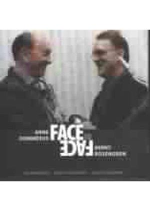 Arne Domnerus & Bernt Rosengren - Face To Face