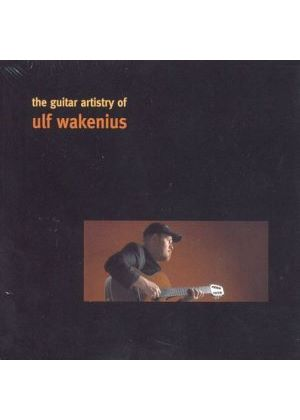 Ulf Wakenius - Guitar Artistry Of Ulf Wakenius, The