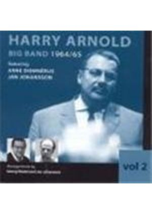 Harry Arnold - Big Band 1964-1965 Vol.2