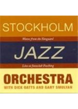 Stockholm Jazz Orchestra - Waves From The Vanguard