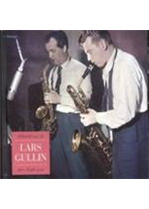 Lars Gullin - Lars Gullin Vol.11 1954-1956 (After Eight PM) (Music CD)