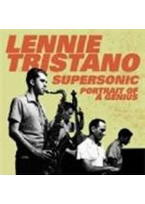 Lennie Tristano - Supersonic - Portrait Of [German Import]