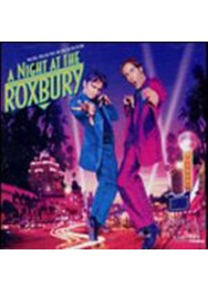 Original Soundtrack - A Night At The Roxbury (Music CD)