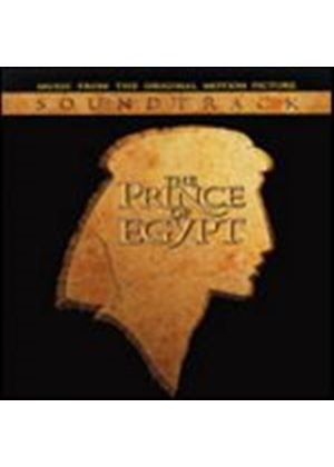 Original Soundtrack - The Prince Of Egypt OST (Music CD)