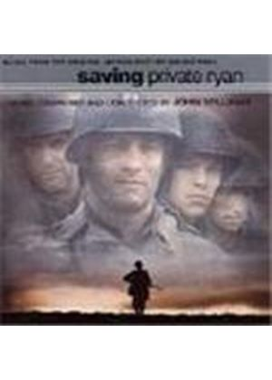 Original Soundtrack (John Williams) - Saving Private Ryan (Music CD)