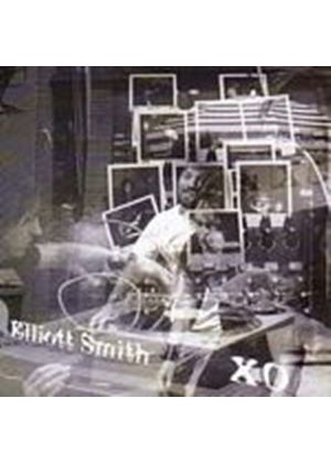Elliott Smith - Xo (Music CD)