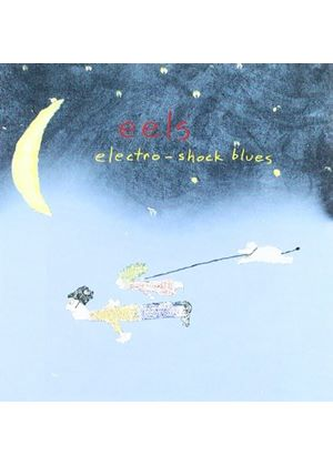Eels - Electro-Shock Blues (Music CD)