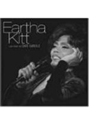 Eartha Kitt - Live at the Cafe Carlyle
