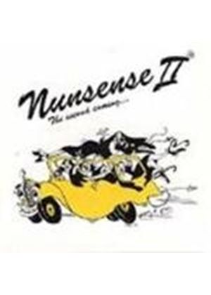 Original Cast Recording - Nunsense II (The Second Coming)