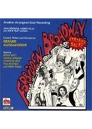 Unoriginal Cast - Forbidden Broadway Vol.4