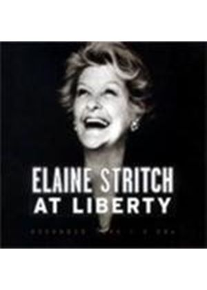 Elaine Stritch - At Liberty