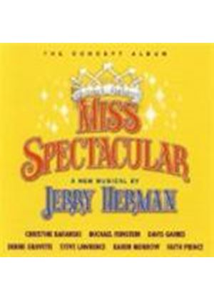 Studio Cast Recording - Miss Spectacular