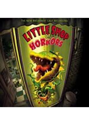 New Broadway Cast Recording - Little Shop Of Horrors (Music CD)
