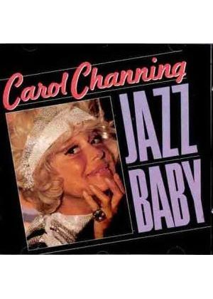 Carol Channing - Jazz Baby (Music CD)