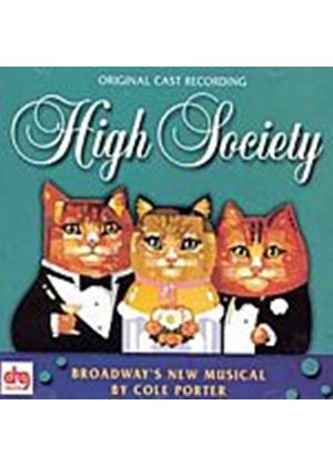 Original Cast Recording - High Society OCR (Music CD)