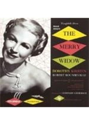Dorothy Kirsten & Robert Rouseville - Merry Widow, The