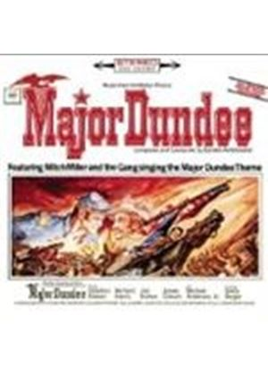Various Artists - Major Dundee