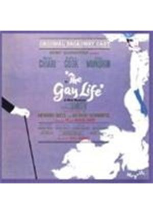 Original Broadway Cast - Gay Life, The [Remastered]