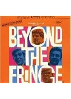 1961 Broadway Cast - Beyond the Fringe