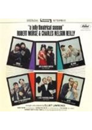 Robert Morse & Charles Nelson - Jolly Theatrical Season, A