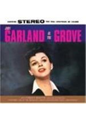 Judy Garland - Live At The Grove (Music CD)