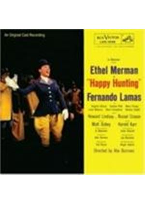 Various Artists - Happy Hunting (Music CD)
