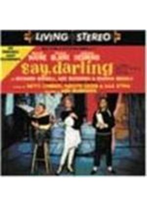 Original Broadway Cast Recording - Say Darling