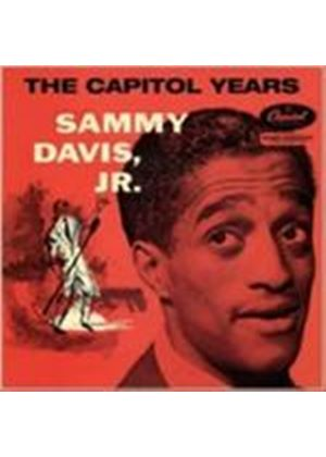 Sammy Davis Jr. - Capitol Years, The (Music CD)