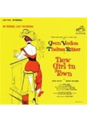 Original Broadway Cast - New Girl In Town (Music CD)