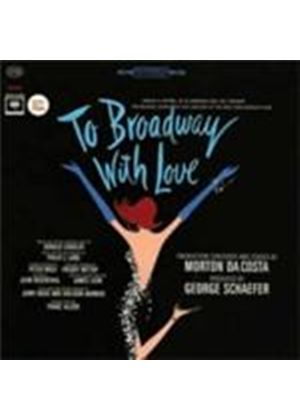 1964 World's Fair Original Cast - To Broadway With Love (Music CD)