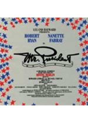 Original Broadway Cast - Mr. President (Music CD)