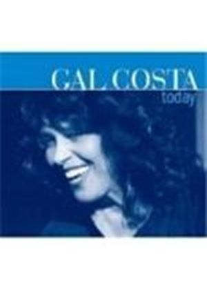 Gal Costa - Gal Costa (Music CD)