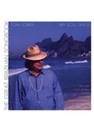 Tom Jobim - Sings The Great Brazilian Songbook/My Soul Sings (Music CD)