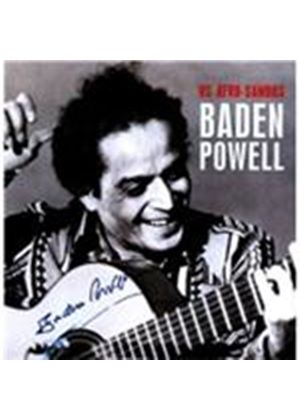 Baden Powell - Afro-Sambas (Music CD)