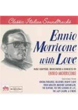 ENNIO MORRICONE - WITH LOVE