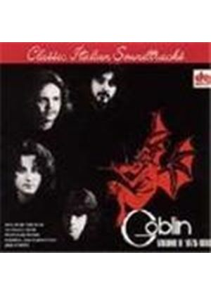 Goblin - Original Soundtracks Vol.2 1975-1980