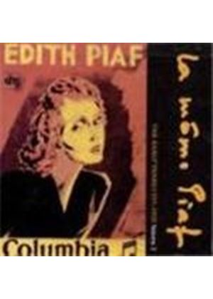 Edith Piaf - Early Years Vol.2 1937, The