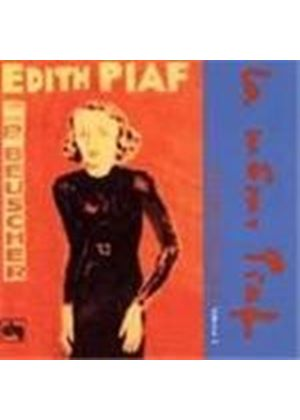 Edith Piaf - Early Years Vol.3 1938-1945, The