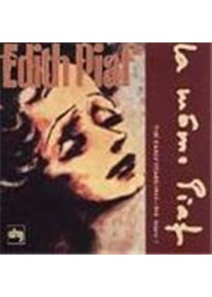 Edith Piaf - Early Years Vol.4 1947-1948, The