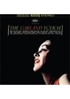 Judy Garland - Garland Touch, The (Music CD)