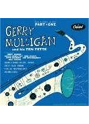 Gerry Mulligan And His Ten-Tette - Modern Sounds