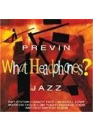 Andre Previn - What Headphones?