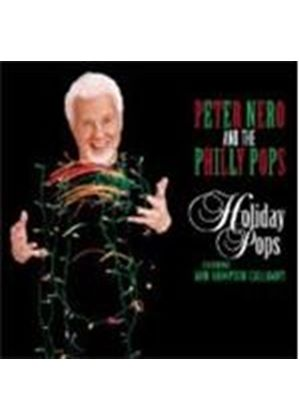 Peter Nero And The Philly Pops - Holiday Pops