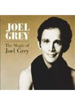 Joel Grey - Only The Beginning/Black Sheep Boy [Remastered]
